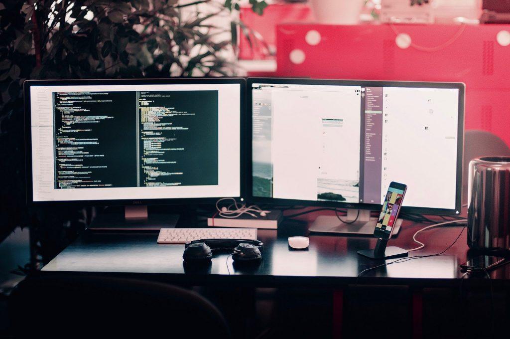 Développement web yabawt